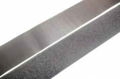 Klettverschluss-System Fastech selbstklebend 50mm x 1m