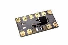Mini Power Distribution Board mit integriertem 12Volt Spannungsstabilisator