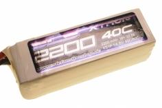 SLS Akku XTRON 2200mAh 4S1P 14,8V 40C/80C