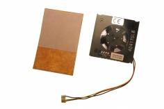Kontronik Kühlkörper mit Lüfter für Kosmik Regler 160 und 200