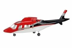 600er Rumpf Agusta A-109 ERA