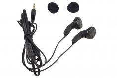 Fatshark Kopfhörer mit Lautsärkenregelung für Fatshark Videobrillen