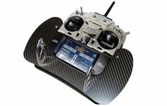 Senderpult aus Carbon für Futaba T18SZ und T16SZ
