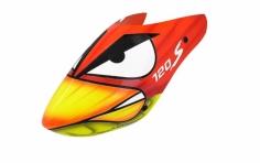Rakonheli Fiberglass Haube Angry Bird Design für den Blade 120 S