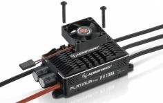Hobbywing Regler Platinum Pro HV-130A OPTO V4 5-14s Lipo