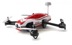 250er Sokar FPV RTF Drone und Sender mit 4,3 TFT Display
