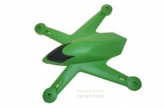 Blade Ersatzteil Zeyrok Gehäuse in grün
