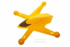 Blade Ersatzteil Zeyrok Gehäuse in gelb