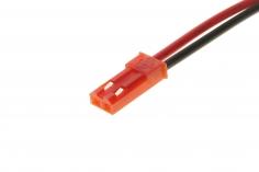 BEC Buchse mit Kabel 10cm