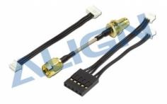 Align MR25 DV Signal Wire Set