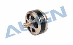 Align MR25  RCM-BL2205 Brushless Motor mit 2300KV links