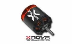 XNOVA XTS Motor 2216 2600 KV 6P für 6S Betrieb für OXY3