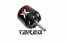 XNOVA Brushless Motor 50-530 KV TAREQ SPECIAL EDITION