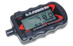 Digitaler Drehzahlmesser mit backlight LCD Display