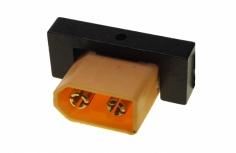 XT60 Rahmenhalterung mit Schrauben