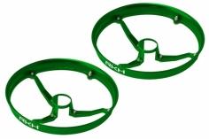 Rakonheli Propellerschützer in grün für Blade Inductrix