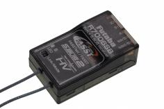 Futaba Empfänger R7006SB 2,4GHz FASST/FASSTest®