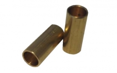 Reduzierhülsen für Hauptrotorblätter von 6mm auf 5mm 2 Stück