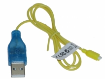 ACME Zoopa seventy Ersatzteil USB Ladekabel