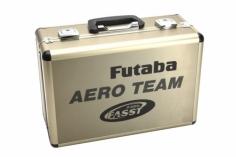 Futaba Deluxe Koffer Aero Standard