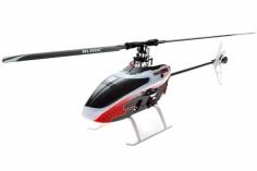 Blade 250 CFX BNF mit Safe Technologie