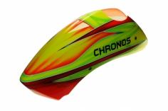 Fusuno Rocket Airbrush GFK-Haube für den Compass CHRONOS 700