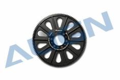 Align CNC Hauptzahnrad schrägverzahnt 112T M1 13.5 für den T-REX 700E, 800E