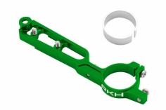 Rakonheli Motorhalterung in grün für den Blade Nano QX 2 und Glimpse