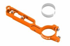 Rakonheli Motorhalterung in orange für den Blade Nano QX 2 und Glimpse