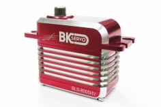 BK Servo BLS-8005 HV+ Ultra Speed Heckservo