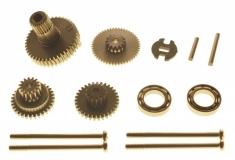 BK Servogetriebe Set für BLS-8005HV+ Heckservo