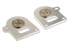 Seitenplatten für Heckrotorgehäuse für Compass CHRONOS 700