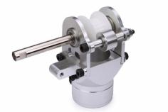 7HV Heckrotorgehäuse-Set für 6mm Heckrotorwelle für Compass CHRONOS 700