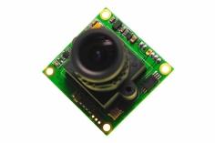 RunCam PZ0420M 600TVL CCD 5-17V 120° L28