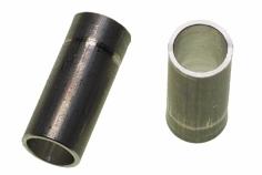 MS COMPOSIT Reduzierhülsen für Hauptrotorblätter von 5mm auf 4mm 2 Stück