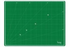 Selbstheilende Schneidematte A2 60x45cm