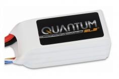 SLS Akku Quantum 1000mAh 4S1P 14,8V 65C/130C