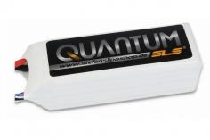 SLS Akku Quantum 3000mAh 6S1P 22,2V 65C/130C