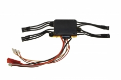 4 in 1 Brushless ESC mit je 6A mit SimonK firmware