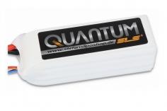 SLS Akku Quantum 1800mAh 4S1P 14,8V 65C/130C