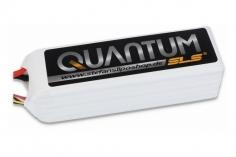 SLS Akku Quantum 4500mAh 6S1P 22,2V 65C/130C