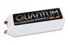 SLS Akku Quantum 5000mAh 6S1P 22,2V 65C/130C