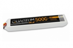 SLS Akku Quantum 5000mAh 12S1P 44,4V 65C/130C SplitPack