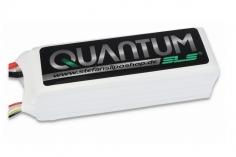 SLS Akku Quantum 5000mAh 6S1P 22,2V 30C/60C