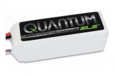 SLS Akku Quantum 5000mAh 7S1P 25,9V 40C/80C