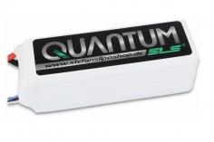 SLS Akku Quantum 5800mAh 6S1P 22,2V 30C/60C
