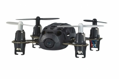 Revell Control XS-Quatrocopter Nano Quad CAM