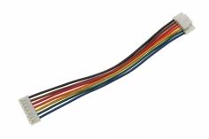 Balancerkabel für Adapterplatine mit EH Anschluß am Ladegerät