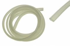 Kabinenhauben- und Kanten- Schutzband transparent 1 Meter