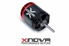 Xnova XTS Motor 2618-1860KV 10P - A 3,5mm/17,4mm Welle
